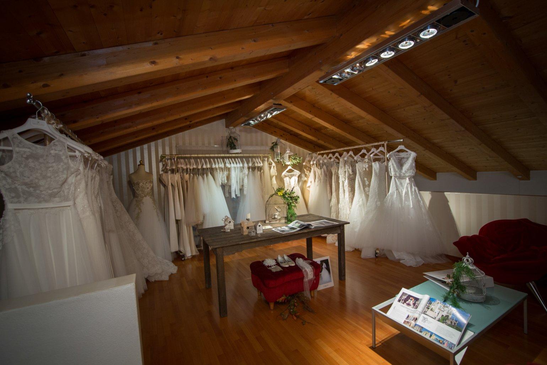 779252c18a95 Atelier e Sartoria - Casa della Sposa Verona