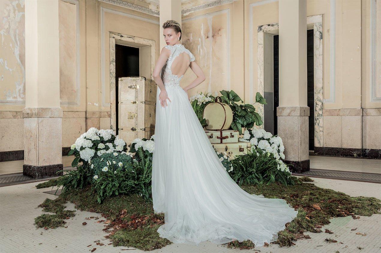 wholesale dealer 5a73e 79fdc Abiti da sposa - Casa della Sposa Verona
