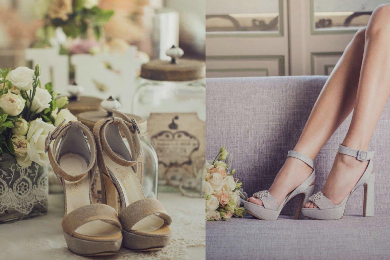 a695692ec8d9 Scarpe e Accessori - Casa della Sposa Verona