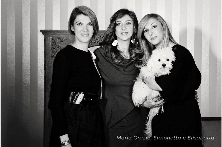 1e4220e8d2fc Le nostre spose - Casa della Sposa Verona
