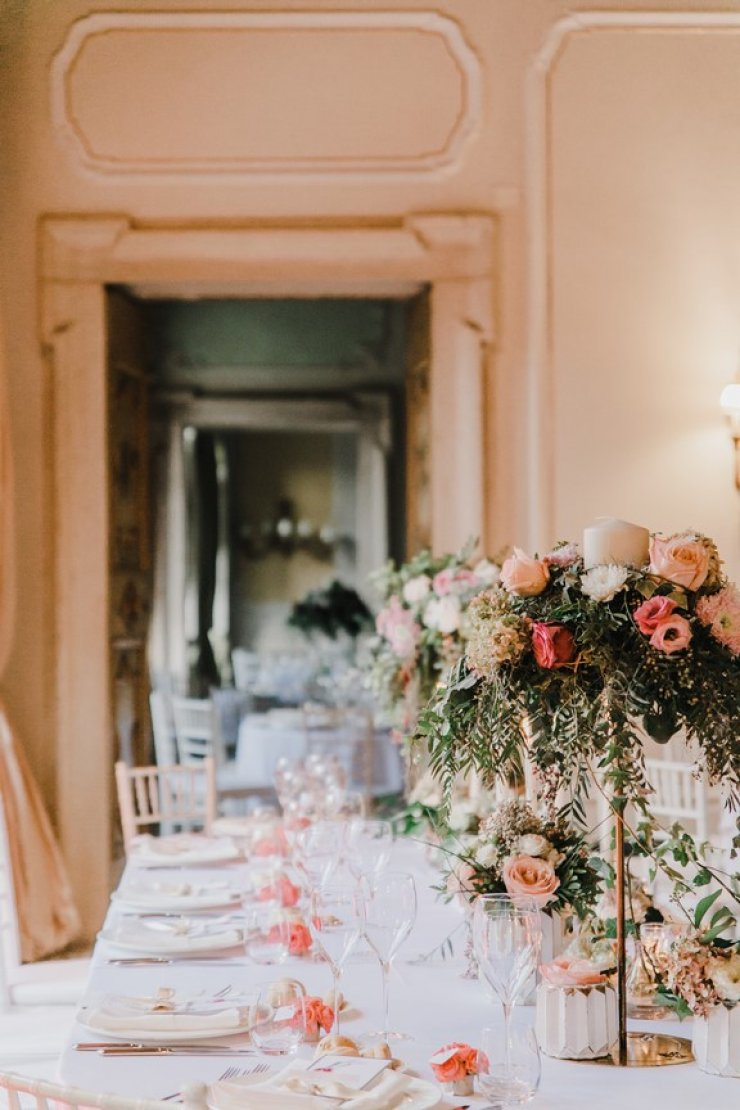 best value 5b155 5f257 Elena e Davide - Casa della Sposa Verona